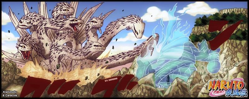 Fuin jutsu (Orochimaru) Susano11