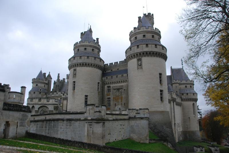 BALADE 11 NOVEMBRE - La Ferté-Milon - Château de PIERREFONDS - Page 2 Dsc_1324