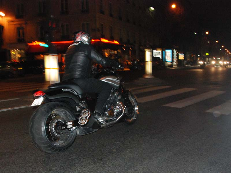 Rdv mensuel à la Bastille & CHEZ JENNY  le vendredi 02/03/12 - Page 2 Dsc_2221