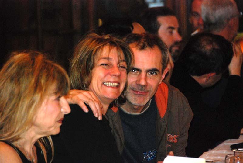 Rdv mensuel à la Bastille & CHEZ JENNY  le vendredi 02/03/12 - Page 2 Dsc_2228