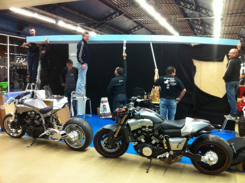 Salon Moto Legende 2012 16 - 18 novembre - Page 2 Img_5310