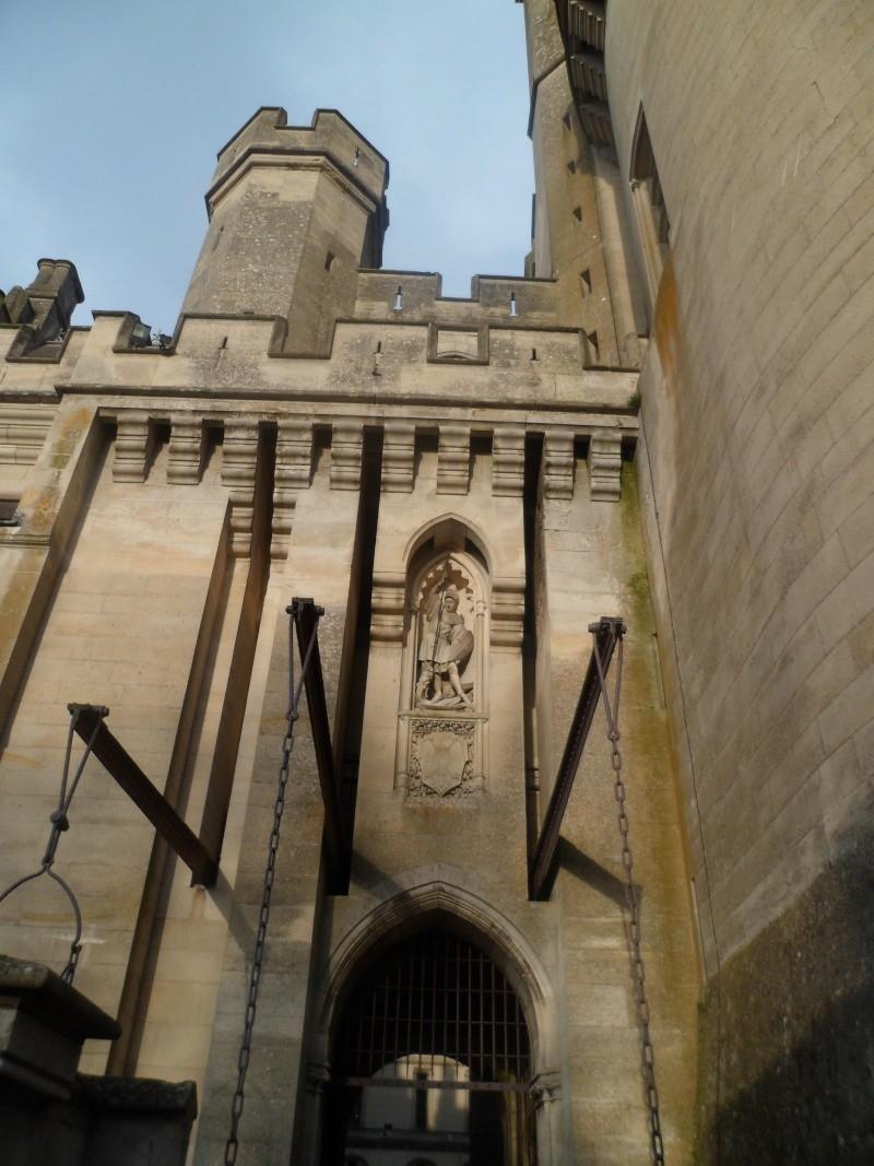 BALADE 11 NOVEMBRE - La Ferté-Milon - Château de PIERREFONDS - Page 2 Sam_0614