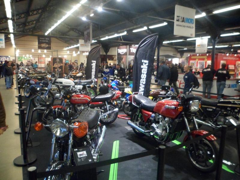 Salon Moto Legende 2012 16 - 18 novembre - Page 2 Sam_0710