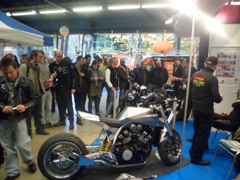 Salon Moto Legende 2012 16 - 18 novembre - Page 2 Sam_0730