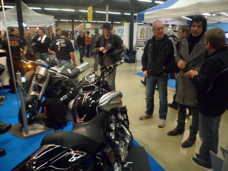 Salon Moto Legende 2012 16 - 18 novembre - Page 2 Sam_0731