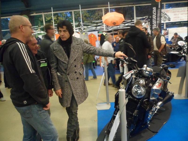 Salon Moto Legende 2012 16 - 18 novembre - Page 2 Sam_0732