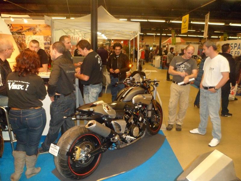 Salon Moto Legende 2012 16 - 18 novembre - Page 2 Sam_0736