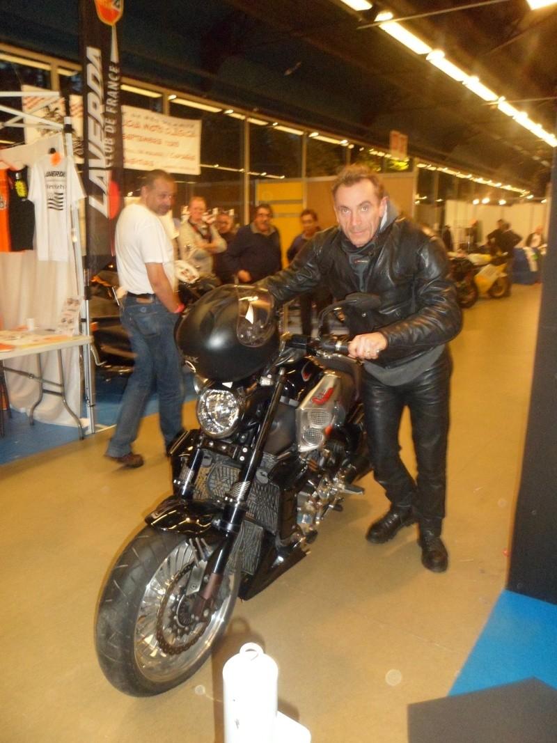 Salon Moto Legende 2012 16 - 18 novembre - Page 2 Sam_0810