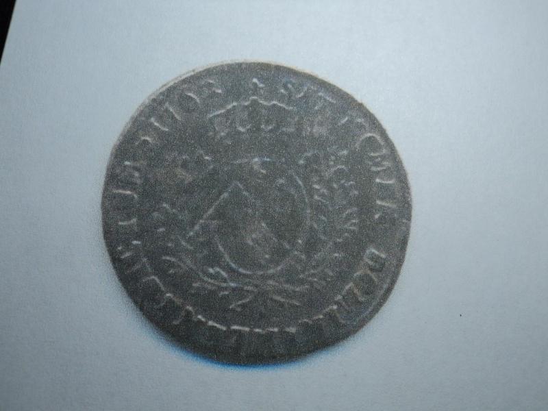 louis XV 1762 N au bandeau 1/10 ecu Dsc00518