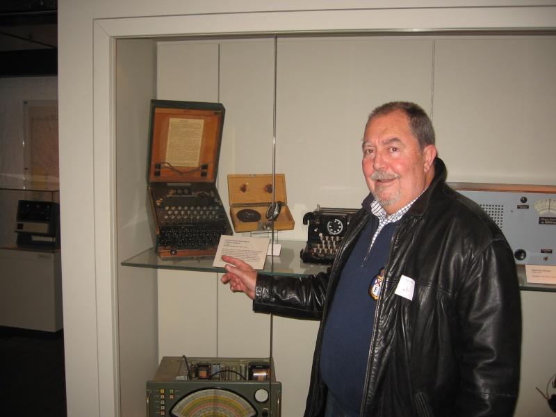 Visite du musée international de la marine à Hamburg Img_8511