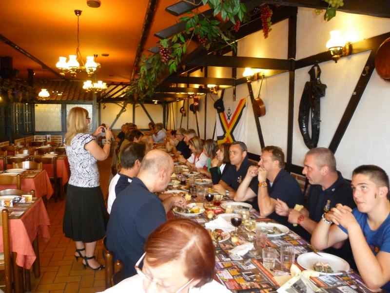 Diner à 'La ferme d'abondance' le 10 juin 2012 - Page 7 P1000613