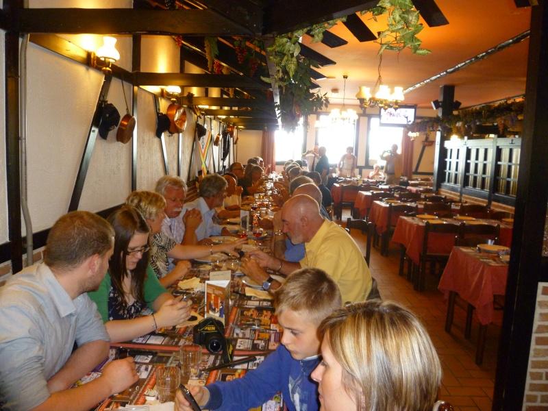 Diner à 'La ferme d'abondance' le 10 juin 2012 - Page 7 P1000615