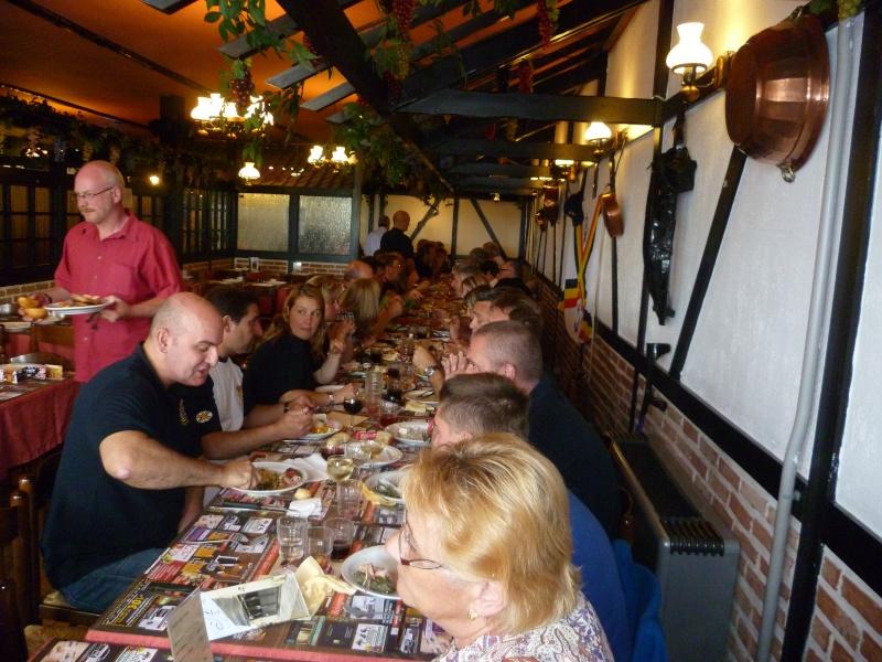 Diner à 'La ferme d'abondance' le 10 juin 2012 - Page 7 P1000616