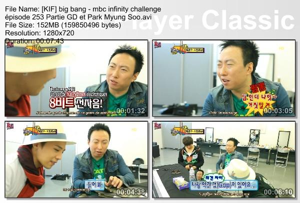 Infinity Challenge Ep 253 partie Gd et Park MyungSoo Thumbs11