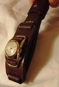 1940's Helbros driver on new strap Helbro10
