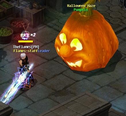 [EVENT] Halloween 2012 25574310
