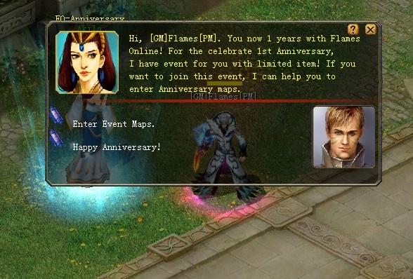 [1st Anniversary] FO-Anniversary Event 79882910