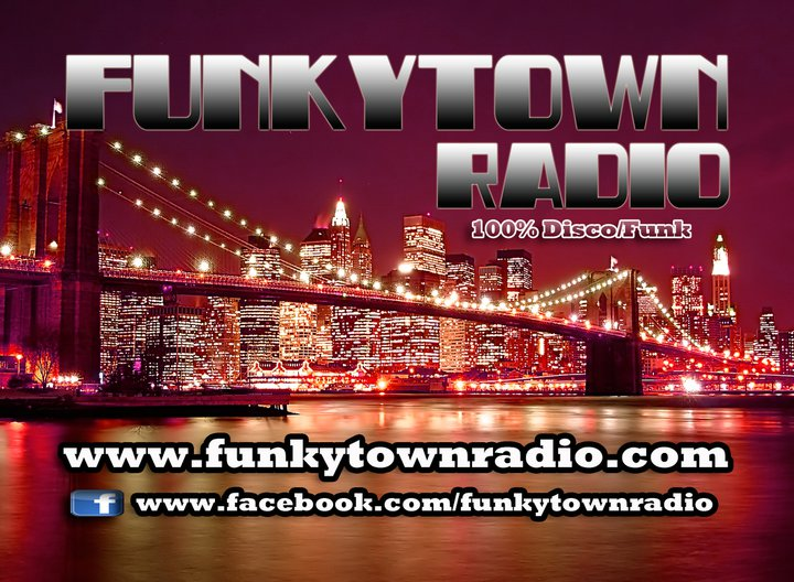 FUNKYTOWN RADIO  Funkyt11
