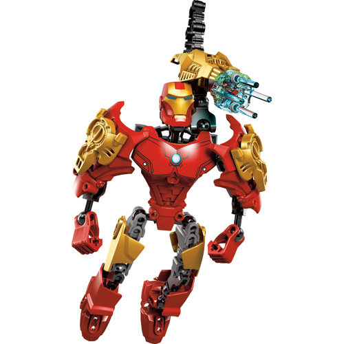 [Produits] Les LEGO Marvel au Toy Fair ! Iron_m16