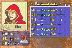 Soluce de Fire Emblem 6 Boss_s23