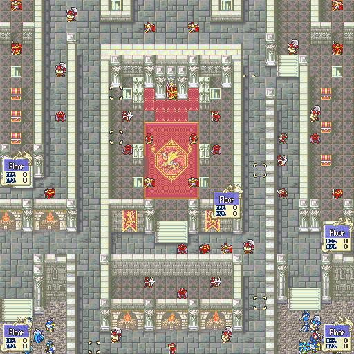 Soluce de Fire Emblem 6 Chap_216