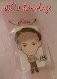 ✩ JK's Boutic Bandag10