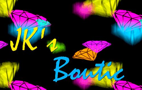 ✩ JK's Boutic Boutic11