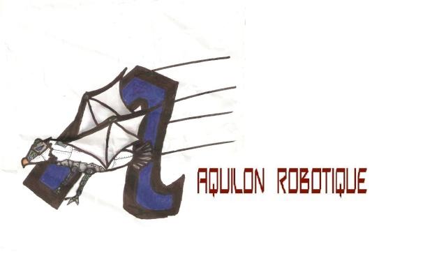Aquilon Robotique