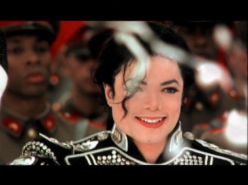 Michael Jackson archives: