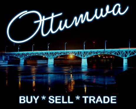 Ottumwa Buy Sell Trade