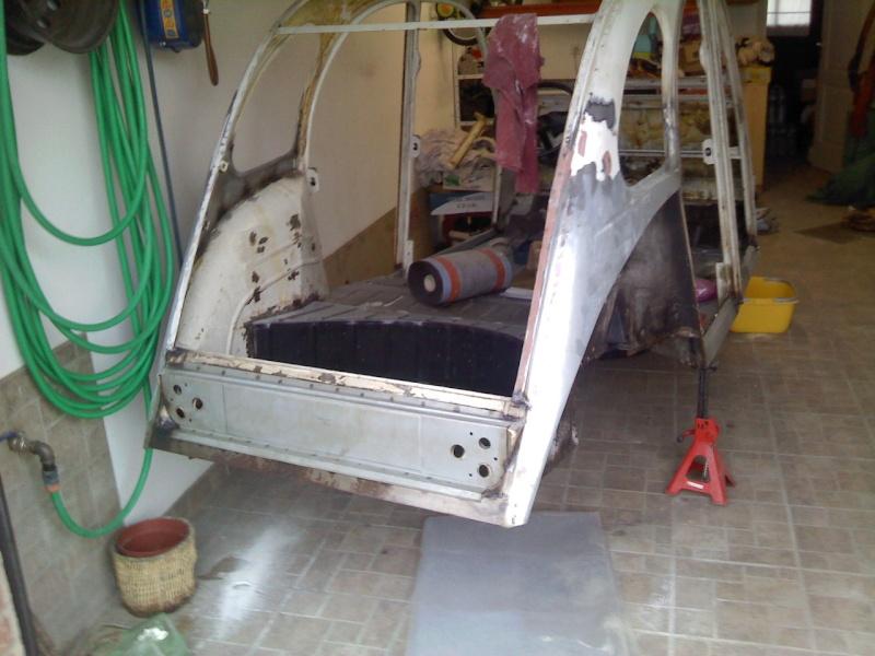 Restauration de ma 2CV P1111110