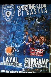 [30 ème journée] Sc Bastia- Stade Lavallois 52989110