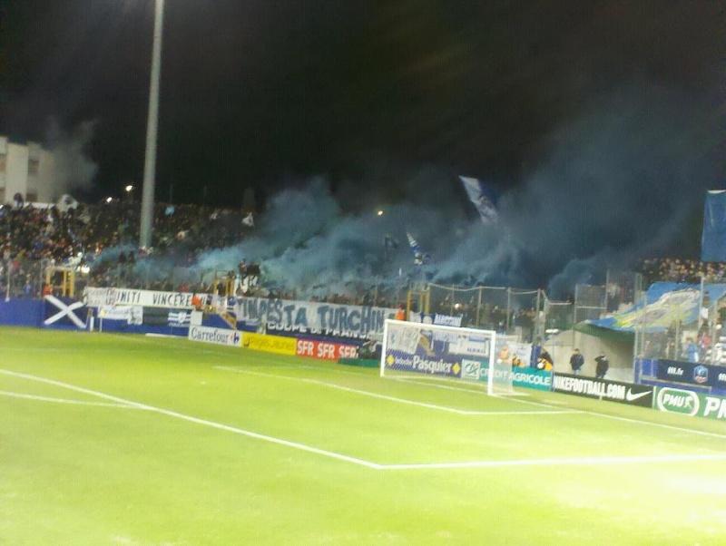 1/32 Eme de finale: Bastia- Sochaux 4-1 Scb_10