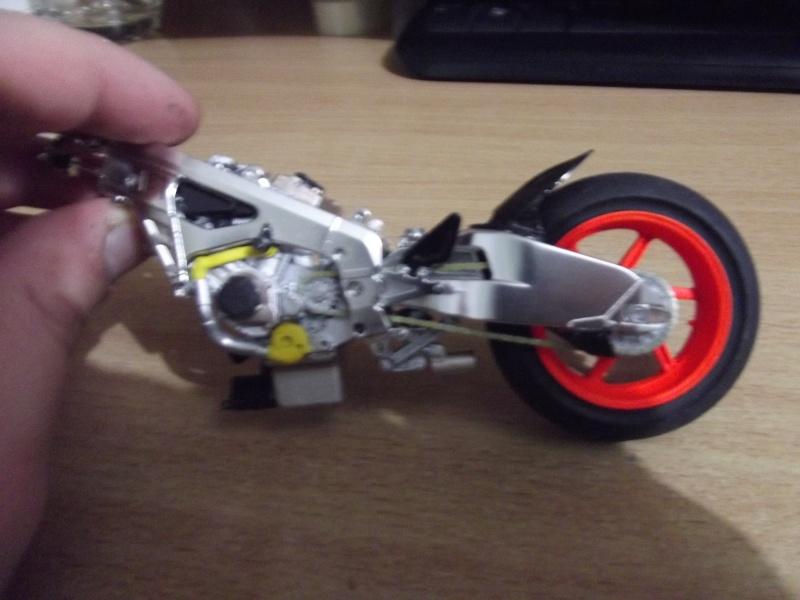 Honda RCV 211 '06 Dscf1416