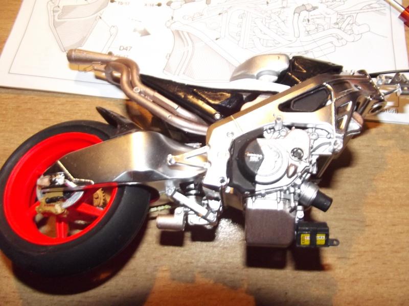 Honda RCV 211 '06 Dscf1417