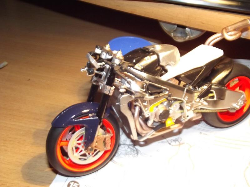 Honda RCV 211 '06 Dscf1419