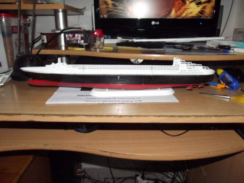 Queen Mary 2  Dscf1912
