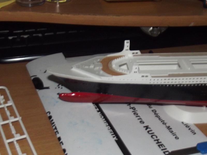 Queen Mary 2  Dscf1914