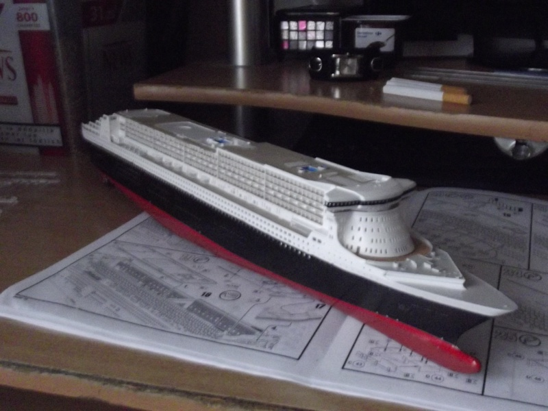 Queen Mary 2  Dscf1918