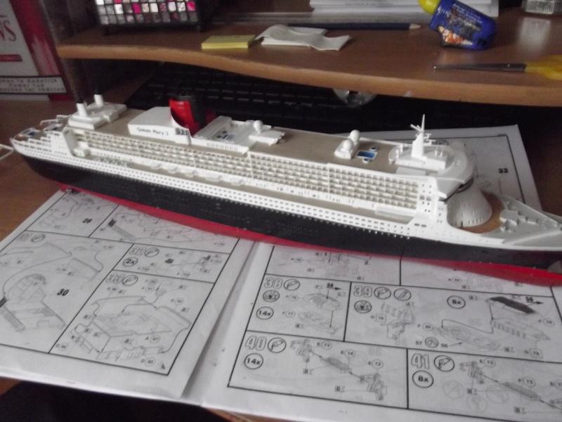 Queen Mary 2  Dscf2010