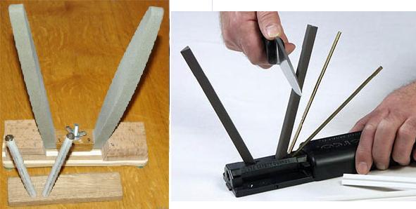Приспособления для заточки ножей,  стамесок и ножей рубанков Ddndnd12