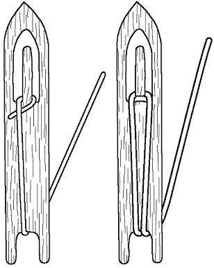 Вязание сетей Ddunno12