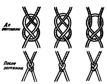 Вязание сетей Ddunno17