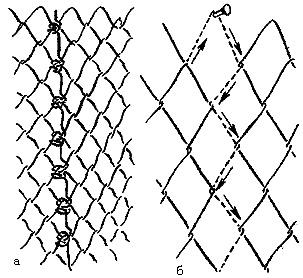 Вязание сетей Ddunno20