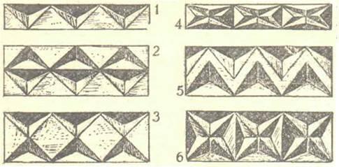 Орнамент - узоры наличников окон, ажурное обрамление крыльца Dnnddd18