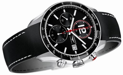 besoin de vos lumières pour une montre typée sport auto! Longin10