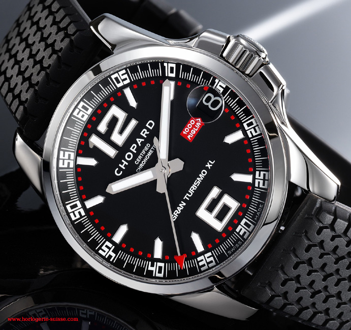 besoin de vos lumières pour une montre typée sport auto! Mille-10