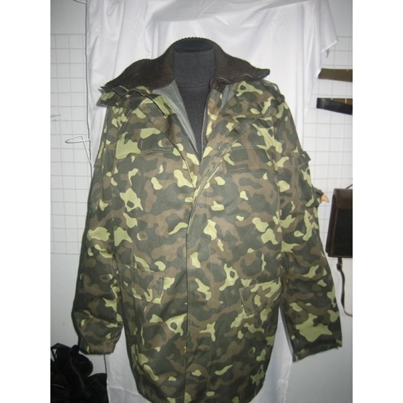 Ukrainian camouflage Kurtka10
