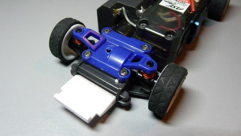 Mini-z MA-010 piste 01110