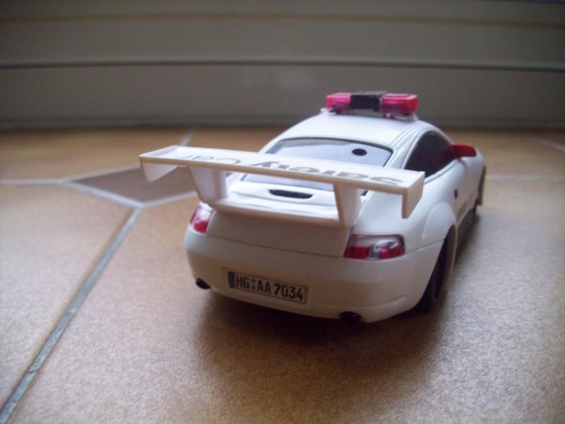 Safety Car Porsche 03312